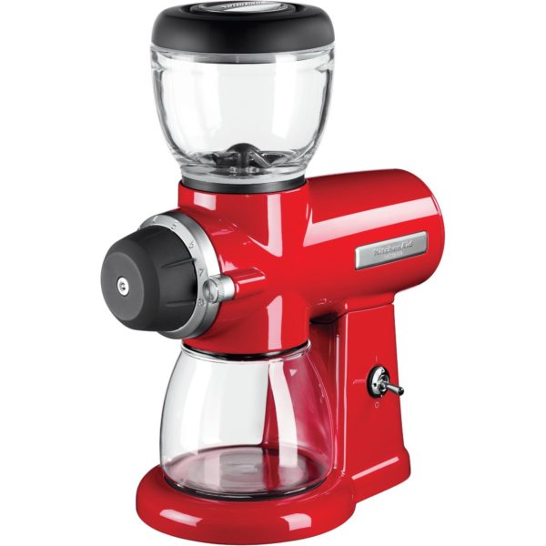 Кофемолки KitchenAid