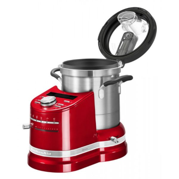 Кулинарные процессоры KitchenAid